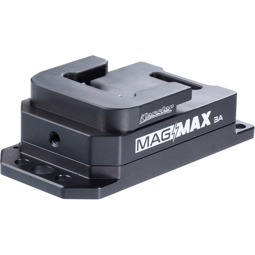 Kessler Crane Mag Max 3A Battery Adapter