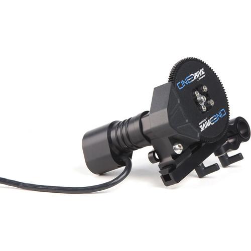 Kessler Crane CineDrive F.I.Z. Motor V2 for Lens Control