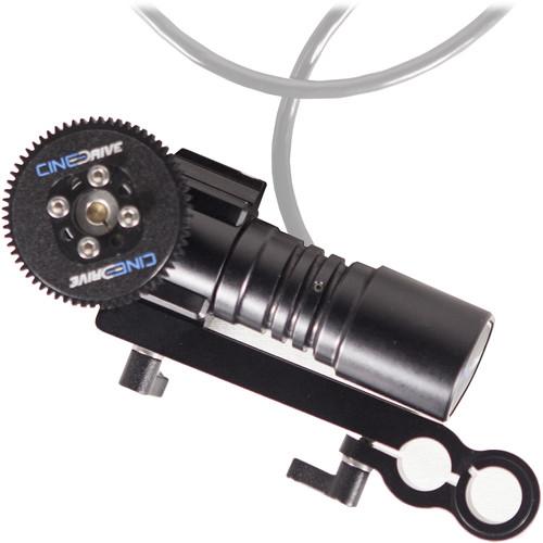 Kessler Crane CineDrive F.I.Z. Motor V3