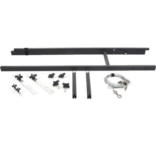 Kessler Crane Midsection 4' Extension Kit for 5.5' with Long Tip or 8' Crane