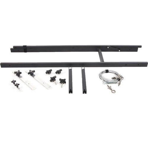 Kessler Crane Mid-Section 4' Extension Kit for 8' Crane