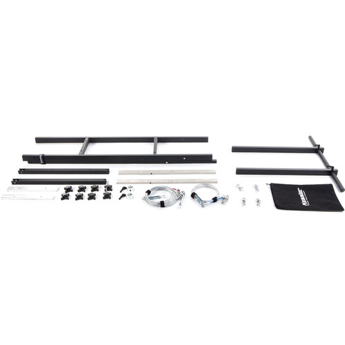 Kessler Crane 18' Crane Upgrade Kit