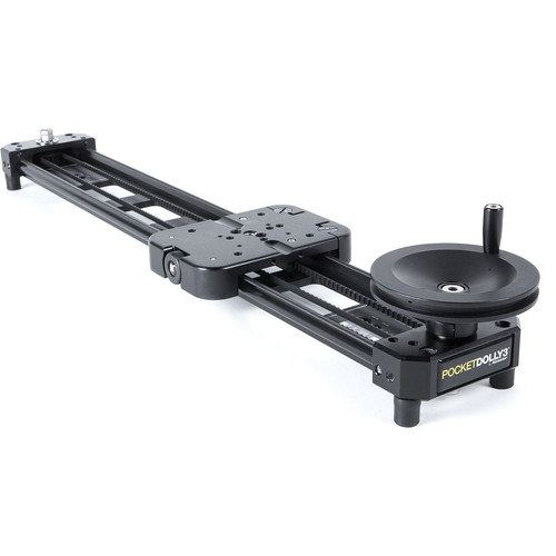 "Kessler Crane Pocket Dolly 3 Traveler (27.5"")"
