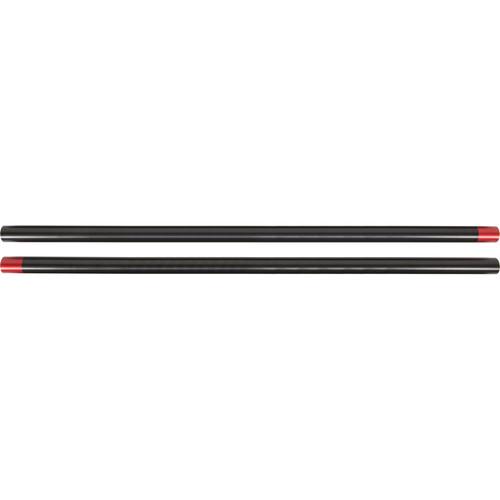 """Kessler Crane Threaded Speed Rails for Kwik Rail System (42"""", Set of 2)"""