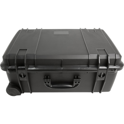 Kessler Crane Hard-Shell Case for Motion Control Products
