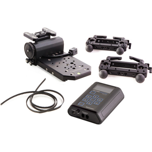 Kessler Crane Time-Lapse System Base Kit with Second Shooter Plus Controller