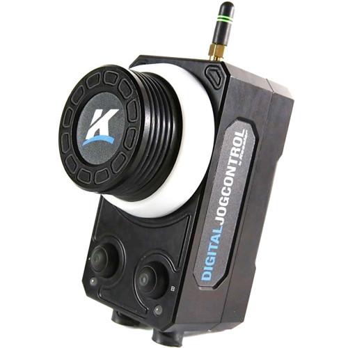Kessler Crane Digital Jog Control for Second Shooter Plus
