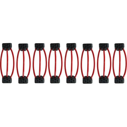 Kessler Crane KillShock Red Medium-Duty Shock Module (Set of 8)
