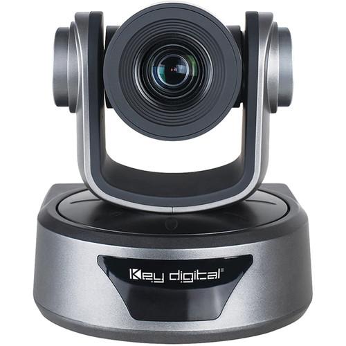 Key Digital KD-CAMUSB 1080p PTZ Camera