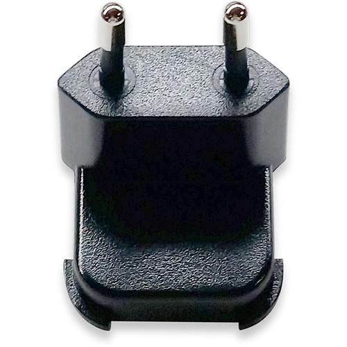 Key-Digital European Plug Adapter