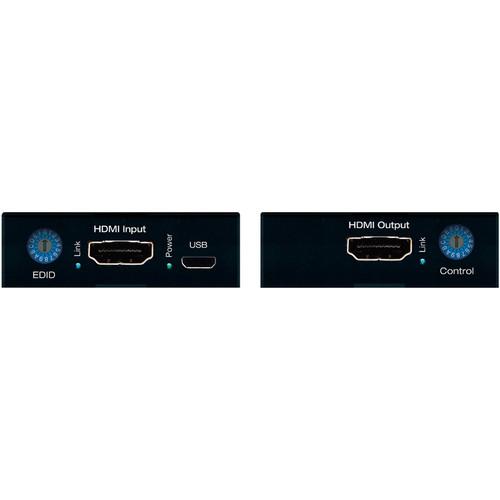Key Digital 4K/18G HDMI Fixer/Booster/Buffer