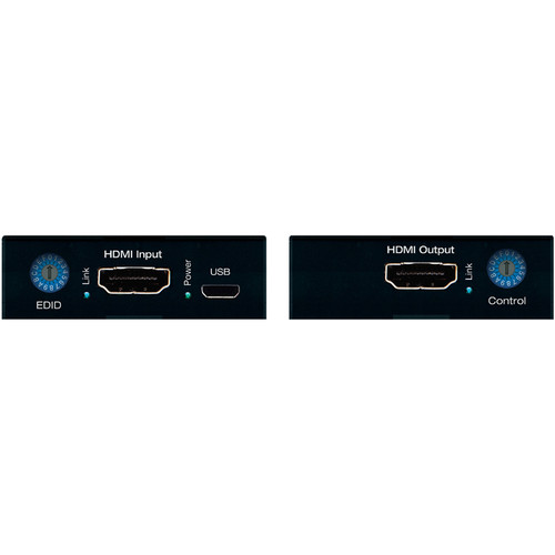 Key-Digital 4K/18G HDMI Fixer/Booster/Buffer
