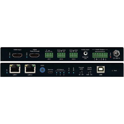Key-Digital Enterprise AV over IP Encoder
