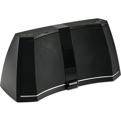 KICKER Amphitheater Bluetooth 2 Speaker