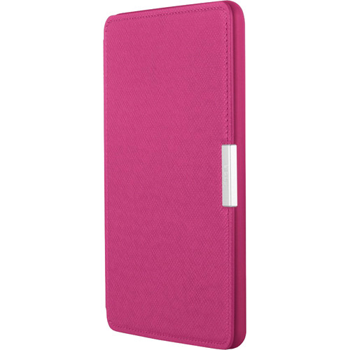 Kindle Paperwhite Leather Cover (Fuchsia)