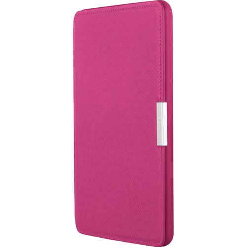 Kindle Kindle Paperwhite Leather Cover (Fuchsia)