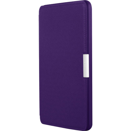 Kindle Kindle Paperwhite Leather Cover (Royal Purple)