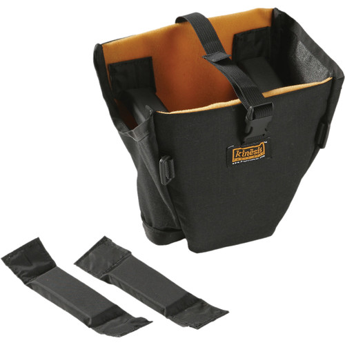 Kinesis C447 Bottomless Holster Case (Black)
