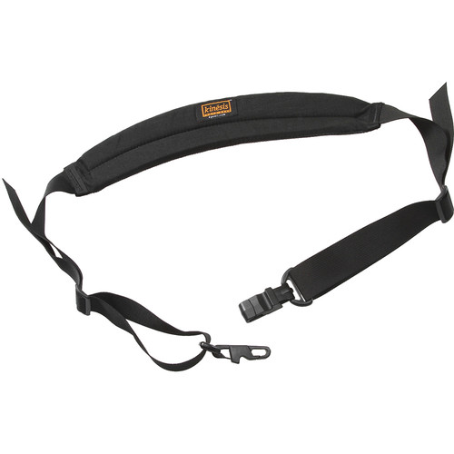 Kinesis Y515 Heavy-Duty Padded Shoulder Strap