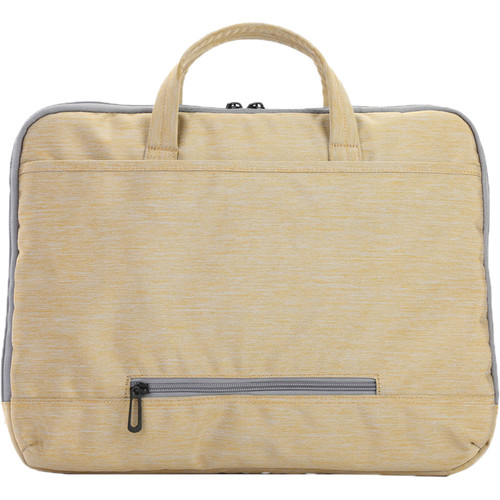 "Kingsons 15.6"" Trace Ladies Bag (Coffee)"