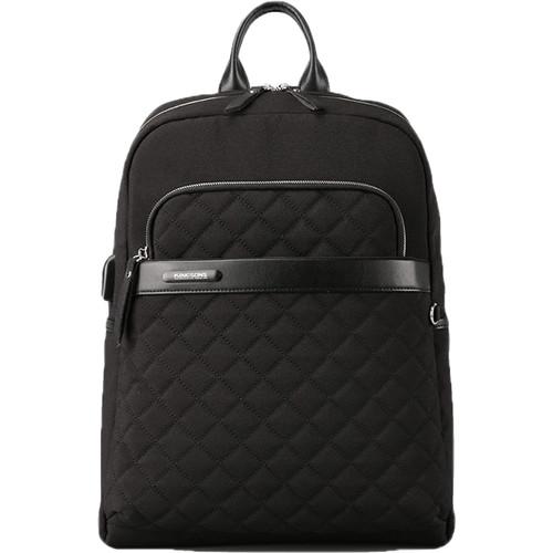 Kingsons Ivana Series Ladies Laptop Backpack