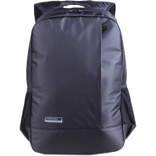 Kingsons Casual Series Backpack (Black)