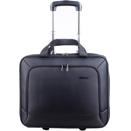 Kingsons Prime Series Business Trolley Bag