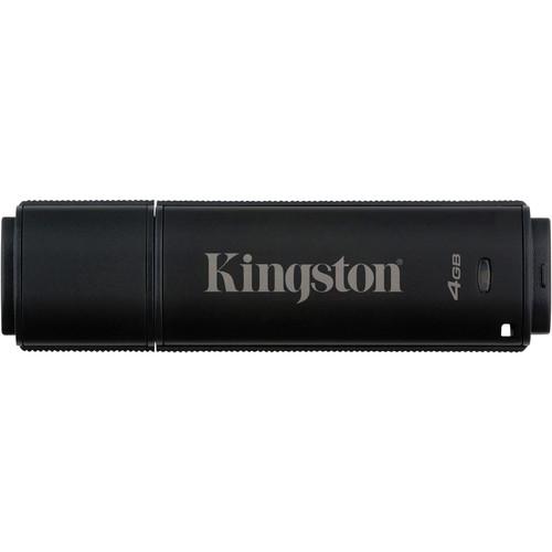 Kingston 4GB DataTraveler 4000 G2