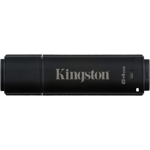 Kingston 64GB DataTraveler 4000 G2