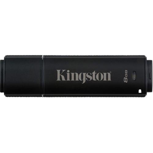 Kingston 8GB DataTraveler 4000 G2
