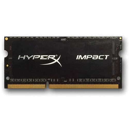 Kingston 16GB DDR3L-2133 CL11 204-Pin SODIMM Memory Module Kit