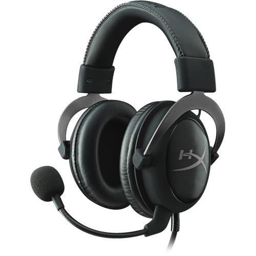 Kingston HyperX Cloud II Gaming Headphones