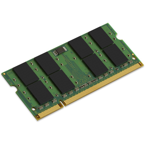 Kingston 2GB DDR2 800 MHz SO-DIMM Memory Module