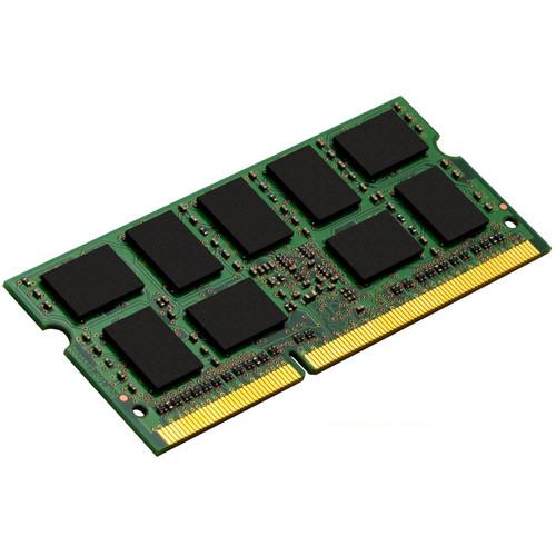 Kingston 4GB ValueRAM DDR3L 1333 MHz SO-DIMM Memory Module