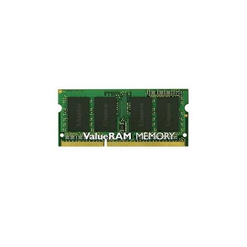Kingston 4GB ValueRAM DDR3 1333 MHz SO-DIMM Memory Module