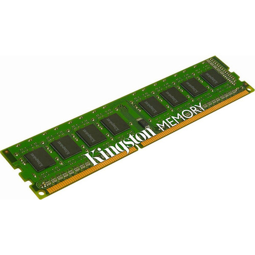 Kingston 4GB ValueRAM DDR3 1600 MHz DIMM Memory Module