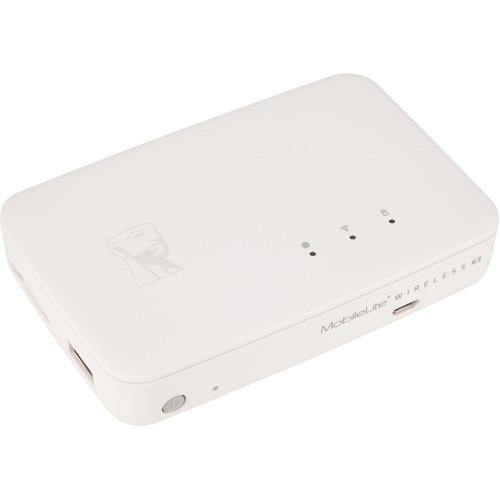 Kingston MobileLite Wireless G3 Access Point