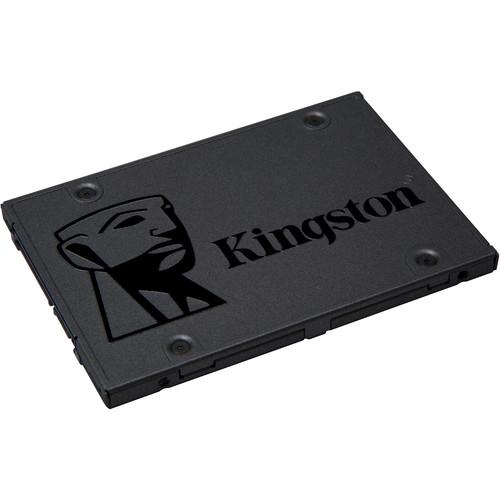 """Kingston A400 240GB SATA3 2.5""""/7mm SSD"""
