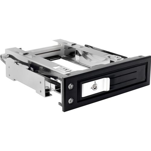 "Kingwin SATA Mobile Rack for 3.5"" Hard Disk Drive"