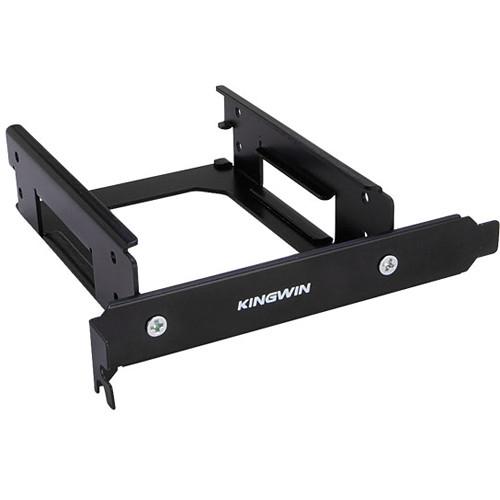Kingwin KW-PCI2H25 2-Bay PCI-E Frame