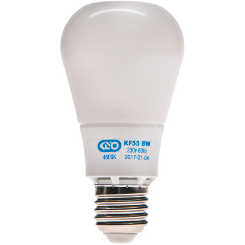Kino Flo KF55 True Match Screw-Base LED Bulb (230 VAC)