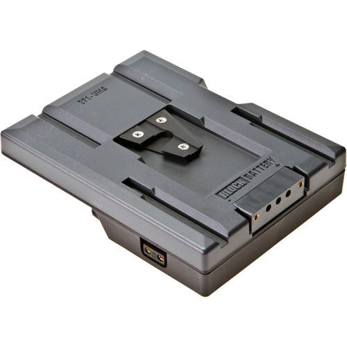 Kino Flo 14.4V Battery Adapter (KF21 to V-Mount)
