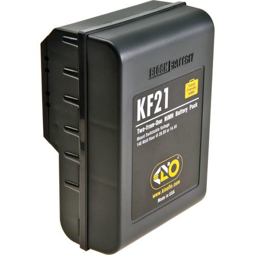 Kino Flo KF21 Nickel Metal-Hydride Battery