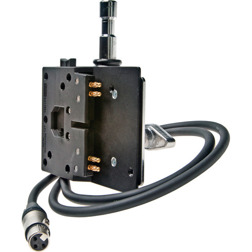 Kino Flo Battery Plate with Baby Mount (KF21 Battery)