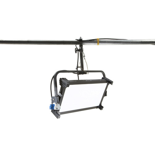 Kino Flo Celeb 201 DMX LED Light (Pole-Operated Yoke Mount)