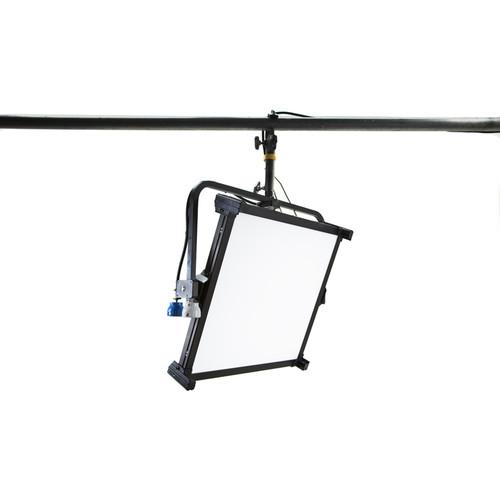 Kino Flo Celeb 401Q DMX LED Light (Pole-Operated Yoke Mount)