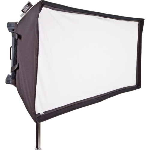 Kino Flo SnapBag Softbox for Celeb 450 LED DMX Panel
