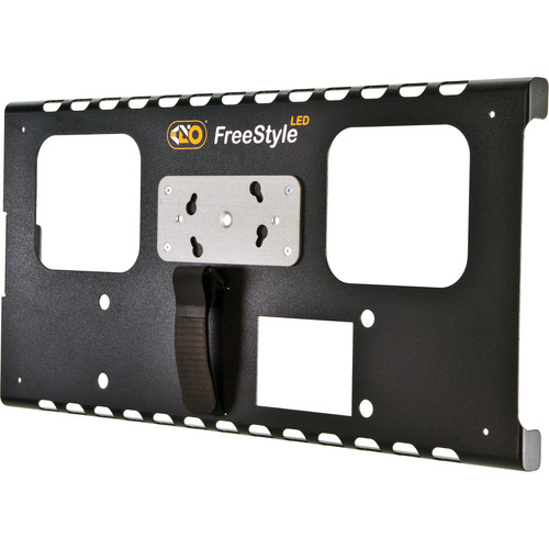 Kino Flo Gaffer Tray for FreeStyle 21 LED Panel
