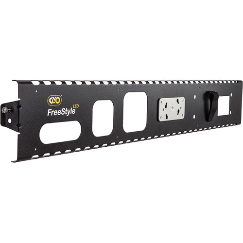 Kino Flo Gaffer Tray for FreeStyle/GT 41 LED Panel