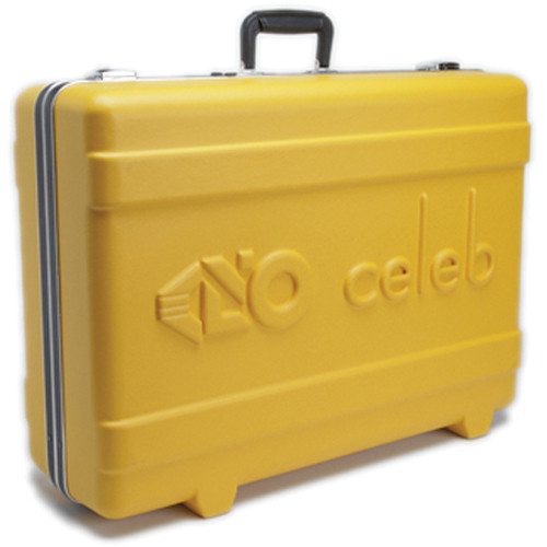 Kino Flo KAS-CE2-C Clamshell Travel Case (Yellow)